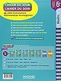 Image de Maths 6e : cahier de révision et d'entraînement