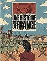 Une Histoire de France, tome 1 : La dalle rouge par Kotlarek