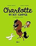 CHARLOTTE ET SON CHEVAL T01 SAISON DES POMMES