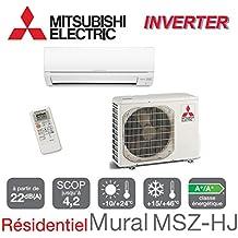 Mitsubishi - Msz-hj35va