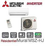 CLIMATIZZATORE MITSUBISHI ELECTRIC INVERTER MSZ-HJ35VA 12000 BTU