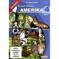 Es war einmal... Amerika - Teil 4