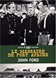 Le Massacre de Fort Apache [Francia] [DVD]