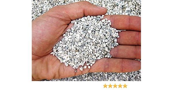 Graniglia di dolomite 2//3 mm 10 kg