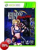 Lollipop Chainsaw  [Edizione: Regno Unito]