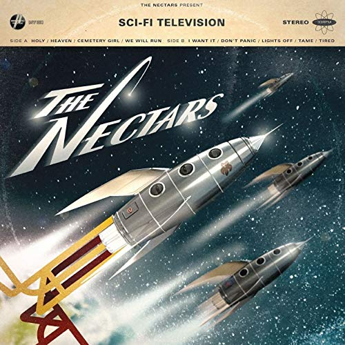 Preisvergleich Produktbild Sci-Fi Television [Vinyl LP]