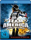 Team America - World Police [Blu-ray]