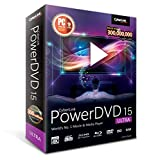 PowerDVD 15 Ultra (PC) Bild
