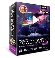 Description du produit PowerDVD est une station de divertissement polyvalente, offrant la possibilité de profiter de pratiquement n'importe quel type de média numérique. PowerDVD est non seulement un lecteur Blu-ray, Blu-ray 3D et DVD inégalé, mais i...