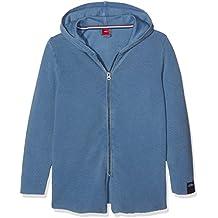 s.Oliver Jungen Sweatshirt-Jacke