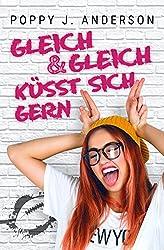 Gleich und gleich küsst sich gern (German Edition)