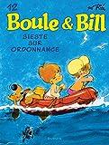 Boule & Bill (Dupuis) Boule et Bill - Tome 12 - Sieste Sur Ordonnance (Édition 2019)