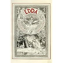 EDDA - Textes sacrés des peuples nordiques (French Edition)