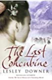 The Last Concubine: The Shogun Quartet, Book 2