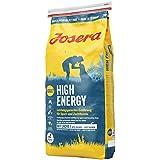 Josera High Energy Hundefutter mit Lachs