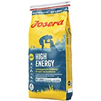 Josera High Energy Hundefutter mit Lachs