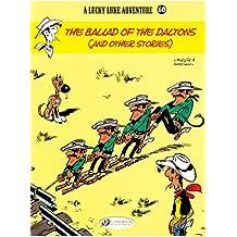 Lucky Luke - Volume 60 - The Ballad of the Daltons