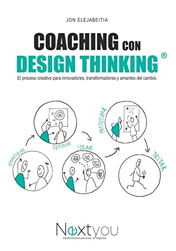 Libro Coaching con Design Thinking