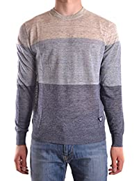 Armani Jeans Homme 3Y6MB46M18Z25RD Multicolore Lin Maille