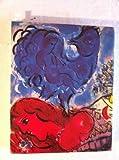 Image de Marc Chagall. Gouachen, Zeichnungen, Aquarelle