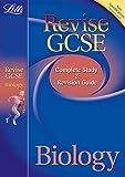 Letts GCSE Revision Success – Biology: Study Guide