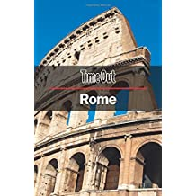Time Out Rome Travel Guide: City Guide with pull-out map (Time Out City Guide)