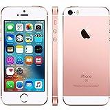 APPLE iPhone SE 32 GB Oro / Rosa