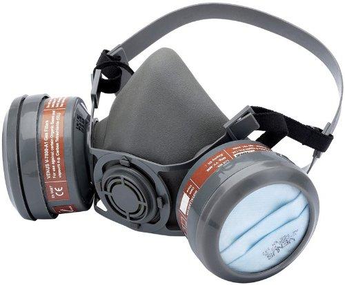 Draper Expert 13500 - Mascarilla de seguridad