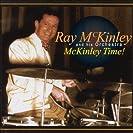 McKinley Time!