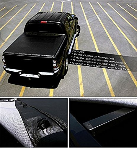 heavy-duty-snap-on-tonneau-cover-97-04-dodge-dakota-regular-club-cab-truck-65-ft-78-bed-by-rl-racing