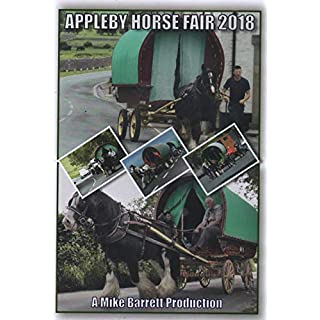 Appleby Horse Fair 2018