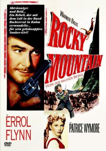 Rocky Mountain - Herr der rauhen Berge