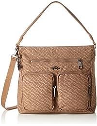 Kipling Women's Tasmo Shoulder Bag, 31x29x14 cm (B x H x T)