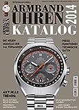 Armbanduhren Katalog 2014