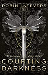 Courting Darkness (His Fair Assassin)