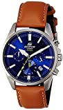 Casio Edifice Analog Blue Dial Men's Watch, EFV-510L-2AVUDF (EX323)