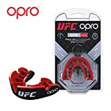 OPRO UFC - Protector bucal para MMA, Boxeo, BJJ y...