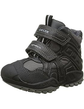 Geox J New Savage Boy B Abx A - Zapatillas para niños