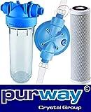 MP-CB Untertisch Wasserfilter 1/2