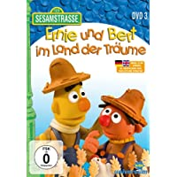 Sesamstraße - Ernie und Bert im Land der Träume, DVD 3