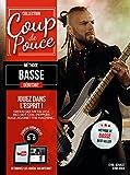 Roux : coup de pouce Débutant Basse Volume 1 Initiation au Slap-...