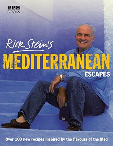 Rick Stein's Mediterranean Escapes por Rick Stein