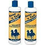 Mane 'n Tail Shampoing et après-shampoing hydratants