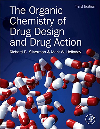 The Organic Chemistry of Drug Design and Drug Action (Ace Organische Chemie)
