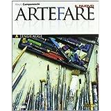 Il nuovo Arte fare. Vol. A-B1-B2. Con laboratorio di modelli. Con espansione online. Per la Scuola media