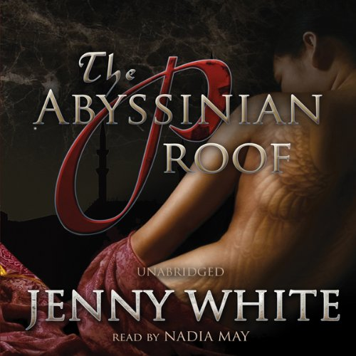 The Abyssinian Proof  Audiolibri