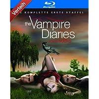 Vampire Diaries - Staffel 1
