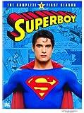 Adventures of Superboy: Complete First Season [DVD] [1989] [Region 1] [US Import] [NTSC]