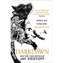 Darkdawn: The epic conclusion to Sunday Times bestselling fantasy adventure The Nevernight Chronicle (The Nevernight Chronicle, Book 3)