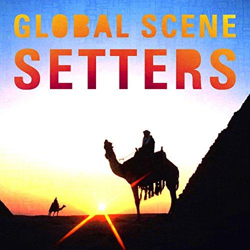 (Desert Scene Setter)